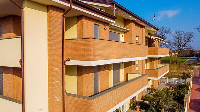 Realizzazione di Edificio Residenziale per 6 Alloggi, Ambito B20